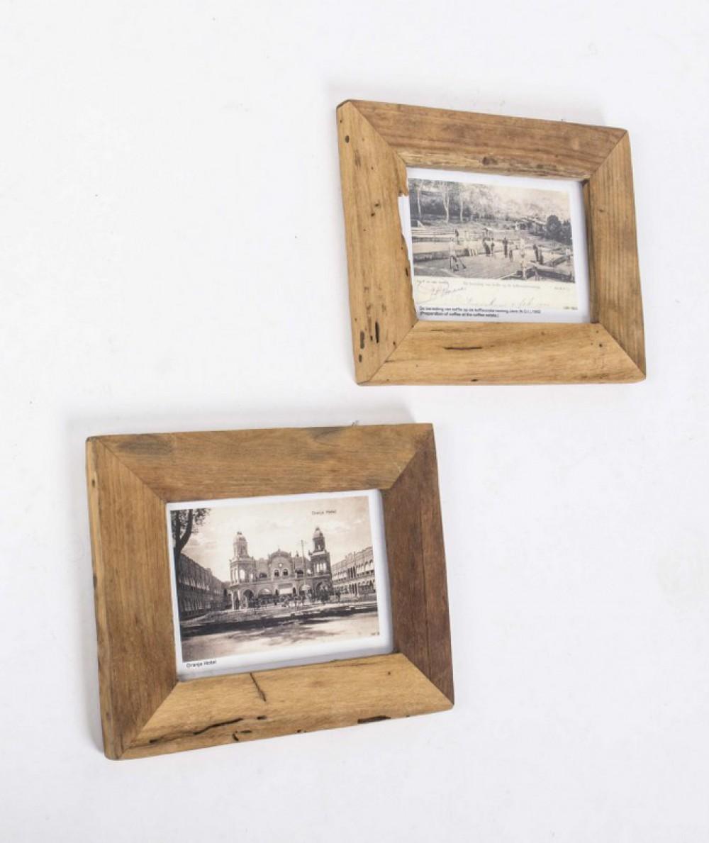 Bilderrahmen Aus Massivholz Holz Bilderrahmen Masse 15 X 22 Cm