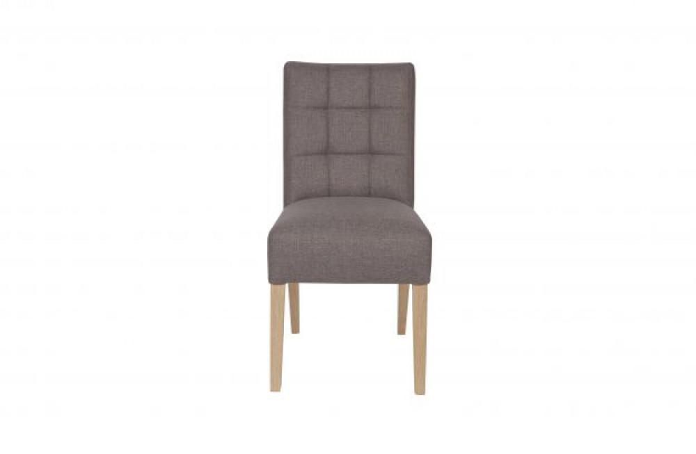 sitzbank gepolstert im landhausstil bank 156 cm l nge farbe taupe b nke landhaus stil m bel. Black Bedroom Furniture Sets. Home Design Ideas