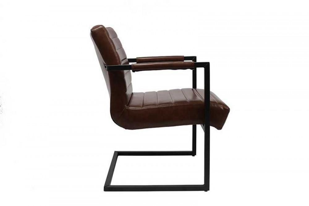 Stuhl Sessel Braun Stuhl Braun Industriedesign Sessel