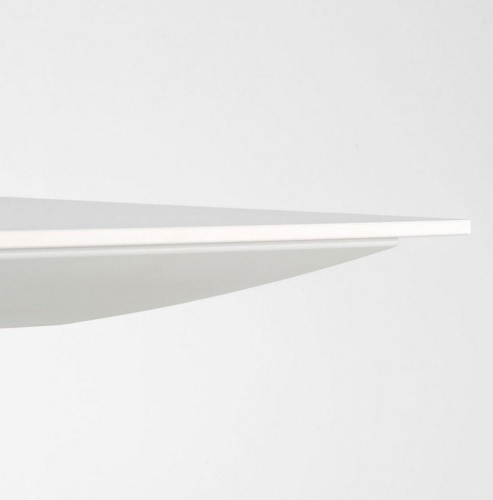 Tisch weiß , Esstisch weiß, Konferenztisch weiß, Länge 240 X