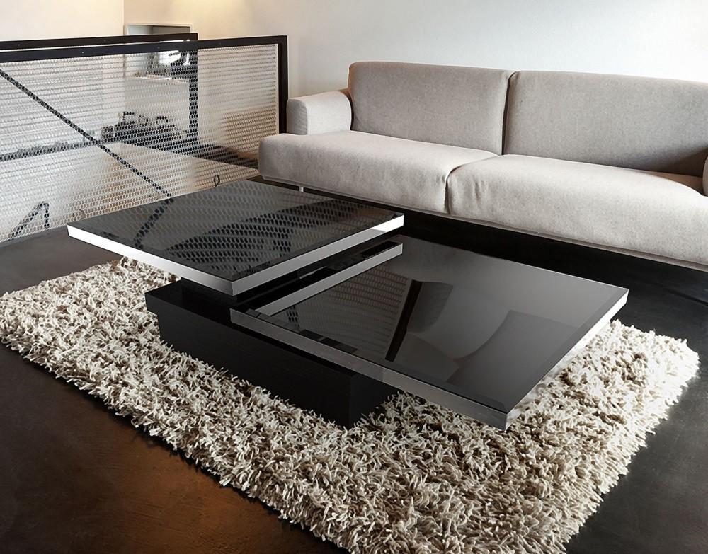 couchtisch schwarz glasplatte couchtisch glas schwarz. Black Bedroom Furniture Sets. Home Design Ideas