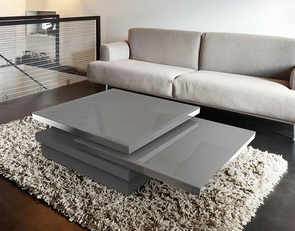 Couchtisch Grau Glasplatte Couchtisch Glas Grau Glastisch Grau