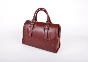 Damen Handtasche Pourchet