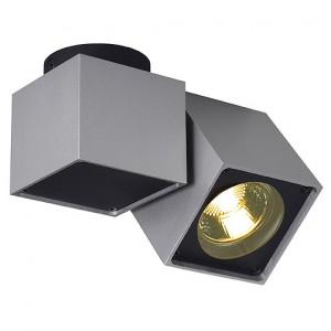 Deckenleuchte/ Strahler Aluminium, Stahl