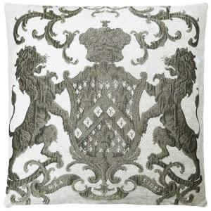 Dekokissen, Kissen, Farbe weiß, Größe 55 x 55 cm
