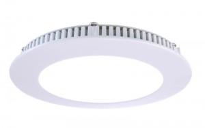 LED Deckeneinbaueuchte aus Aluminium, Glas, weiß, RGB
