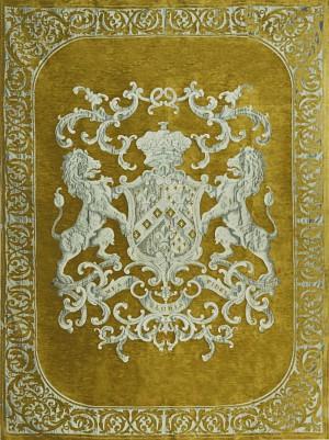 Decke, Plaid, Farbe olive, Größe 175 x 235 cm