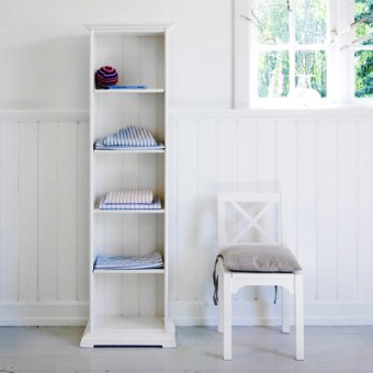 Möbel im Landhausstil - Weisse Möbel - Richhome Onlineshop